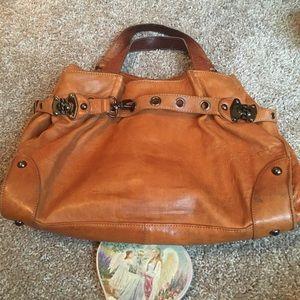 BCBGMAXAZRIA Hobo Shoulder Bag